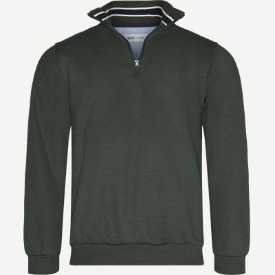 Bilbao Sweatshirt Regular | Bilbao Sweatshirt | Grøn